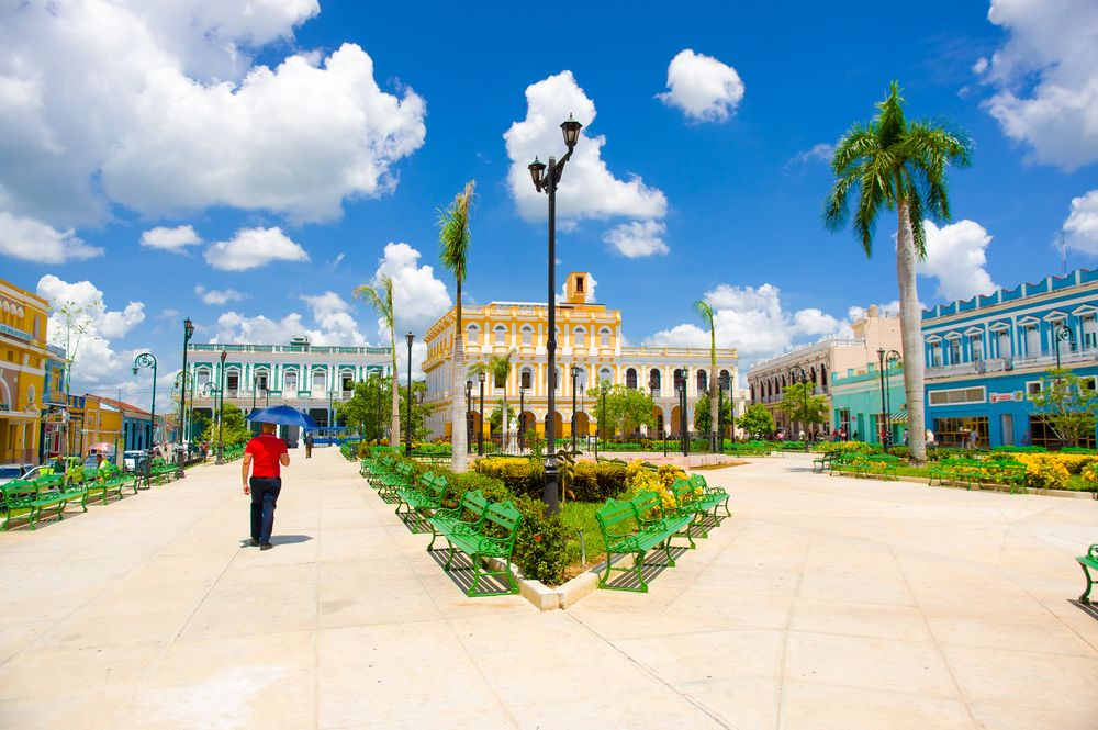 Sancti Spiritus celebrates its 505th anniversary