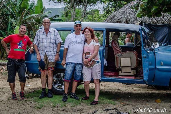 Cuban national parks