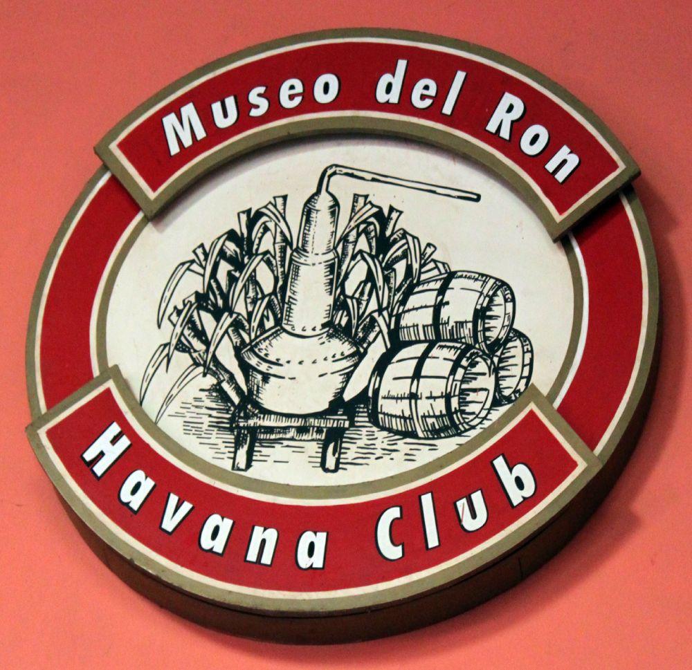 Museo Ron Havana