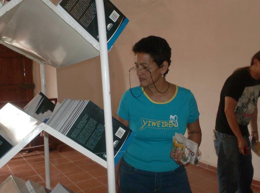 International Book Fair of Havana