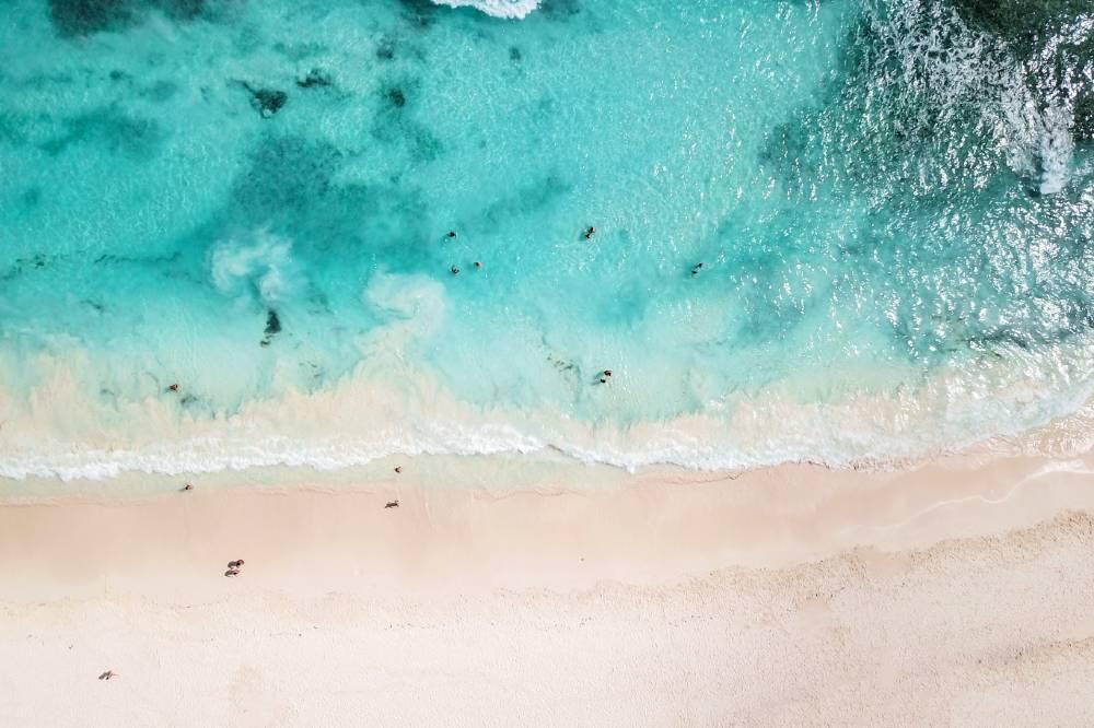 Caribean Sea