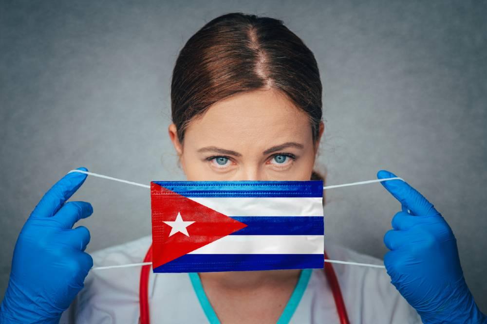 Travel to Cuba COVID-19