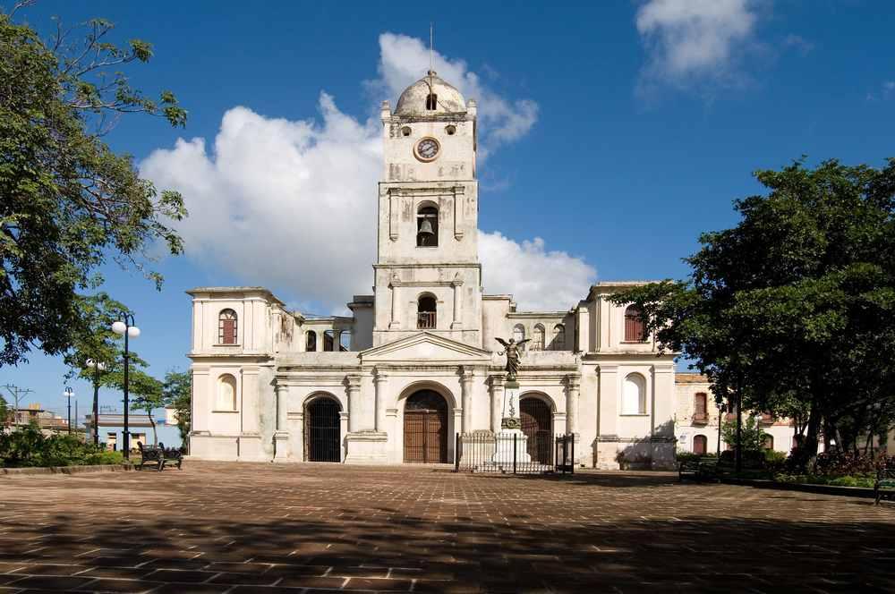 Iglesia Holguin