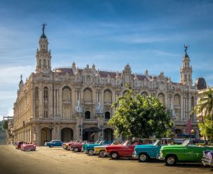 Real Cuba