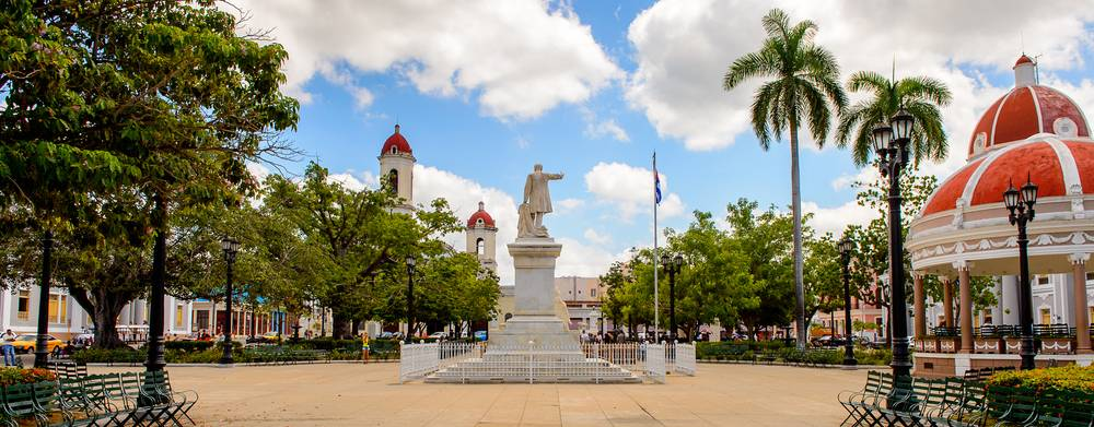Things to see in Cienfuegos