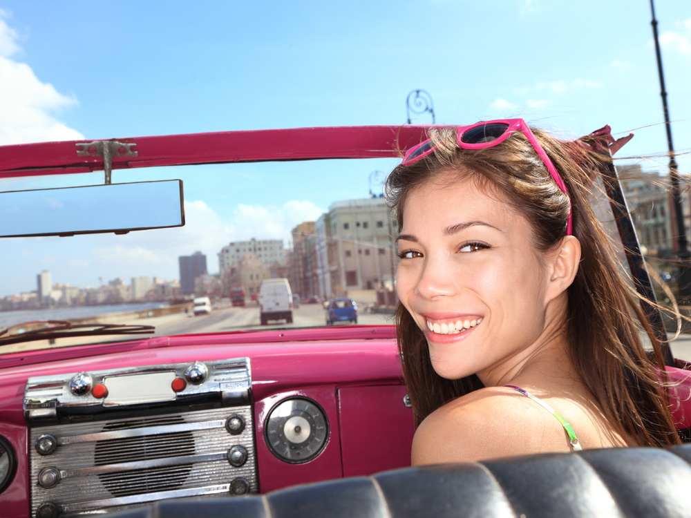 Cuba custom tours