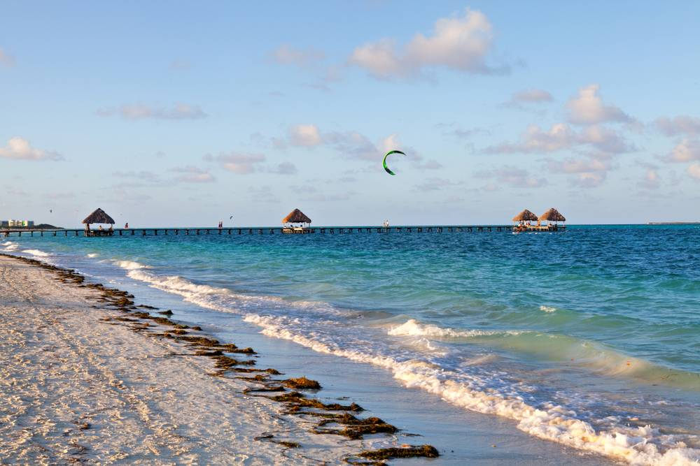 What to see in Jardines del Rey