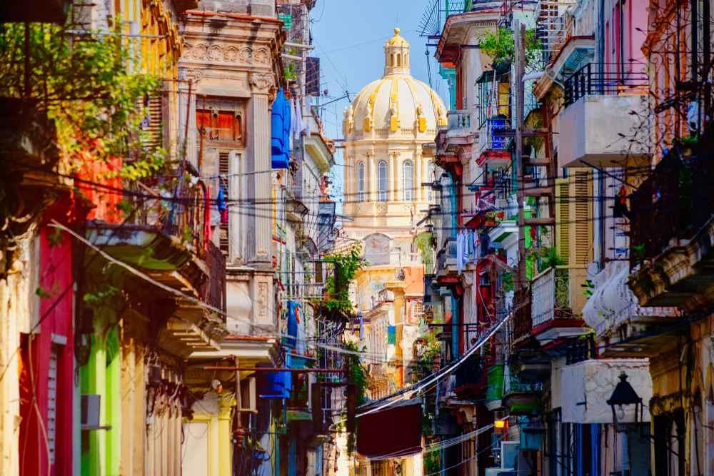 neighborhoods in Havana