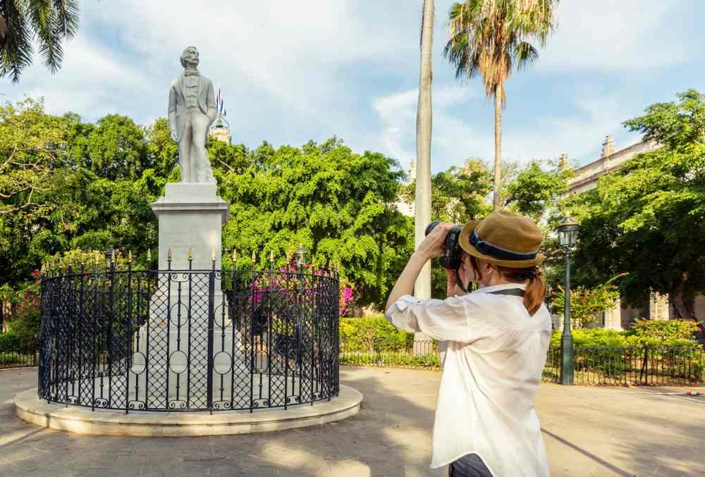 Photography tour in Havana