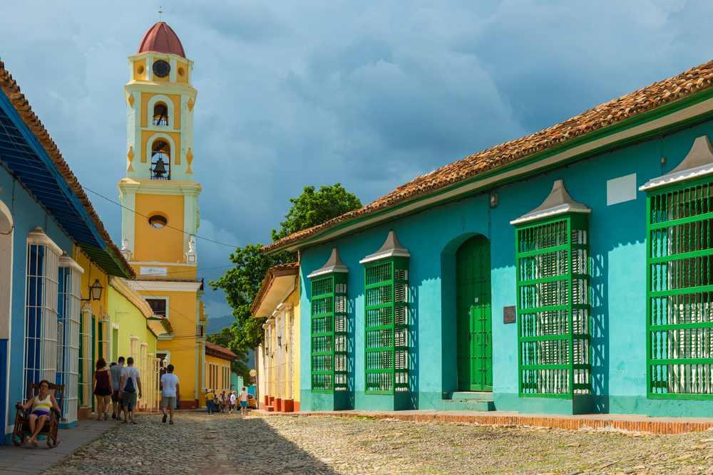 City of Trinidad Anniversary