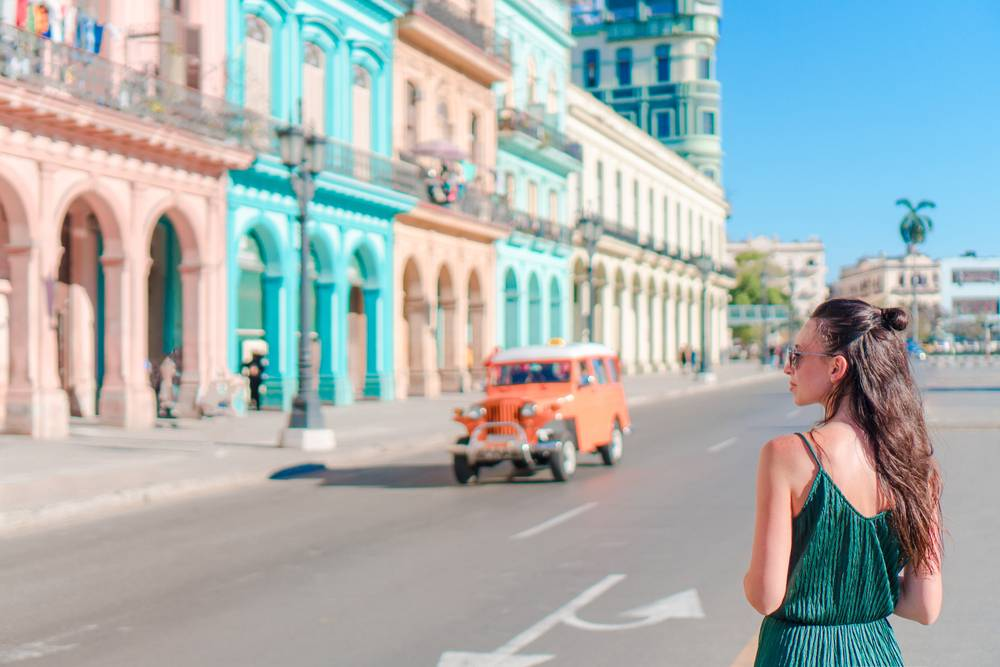 2 days in havana what to see