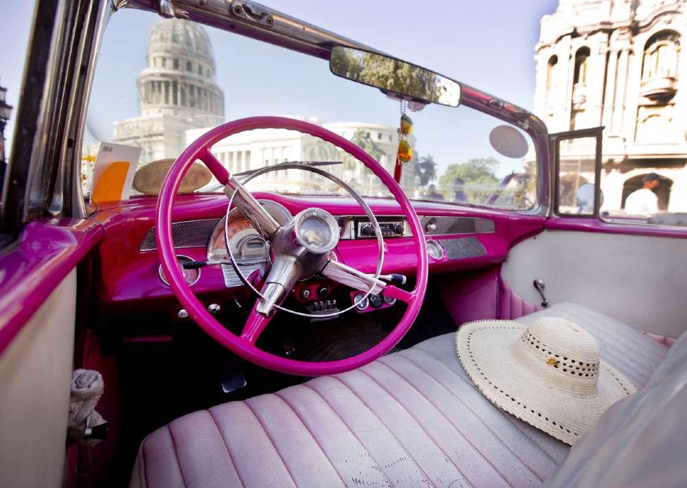 Cuba trip ideas